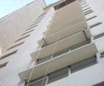 Restauração de Fachadas e Pintura Externa