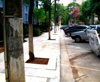 Pavimentação de Calçadas